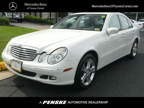 Mercedes Benz Of Tysons U003eu003e 121 Used Cars In Stock Vienna Mclean Mercedes  Benz Of