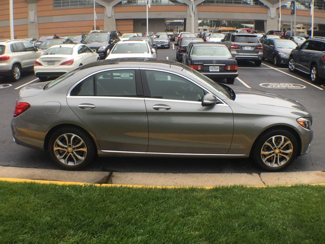 Mercedes Benz Of Tysons Corner Vienna Va 22182 Car Autos