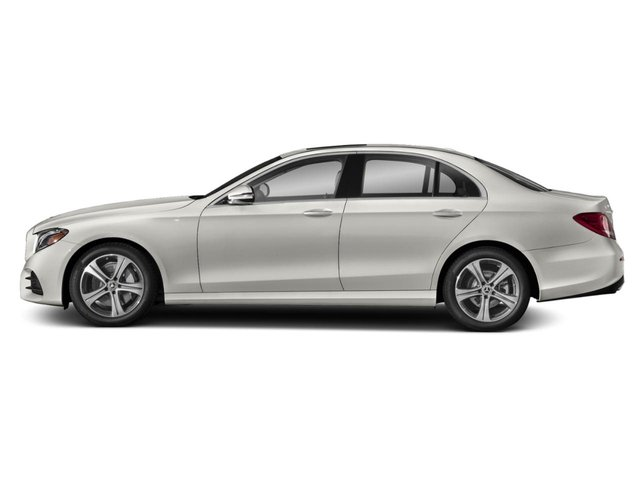 New 2020 Mercedes-Benz E350W4 E 350 4MATIC® Sedan