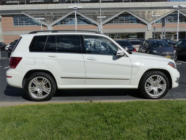 Certified pre owned 2015 mercedes benz glk glk 350 suv in for Mercedes benz goldens bridge ny