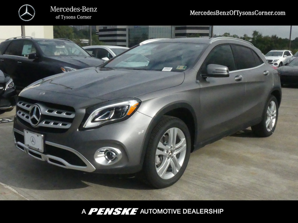 New 2019 Mercedes Benz GLA GLA 250