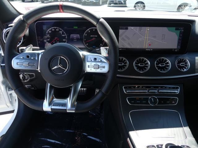 Mercedes Tysons Corner >> Pre-Owned 2019 Mercedes-Benz E-Class AMG® E 53 Coupe Coupe in Vienna #20P0002A | Mercedes-Benz ...