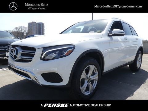 108 new cars suvs in stock mclean mercedes benz of for Mercedes benz of tyson corner
