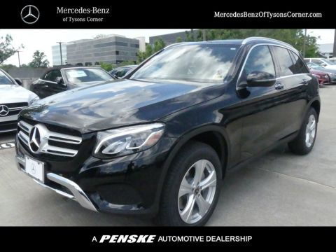 79 new cars suvs in stock mclean mercedes benz of for Mercedes benz of tyson corner