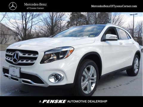 135 new cars suvs in stock mclean mercedes benz of for Mercedes benz of tyson corner