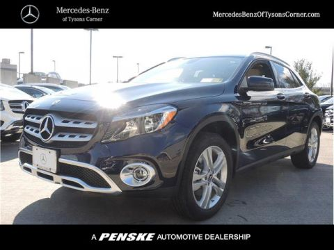 129 new cars suvs in stock mclean mercedes benz of for Mercedes benz of tyson corner