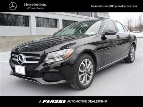 107 new cars suvs in stock mclean mercedes benz of for Mercedes benz tyson corner