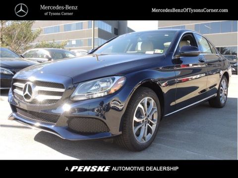 135 new cars suvs in stock mclean mercedes benz of for Mercedes benz tysons corner